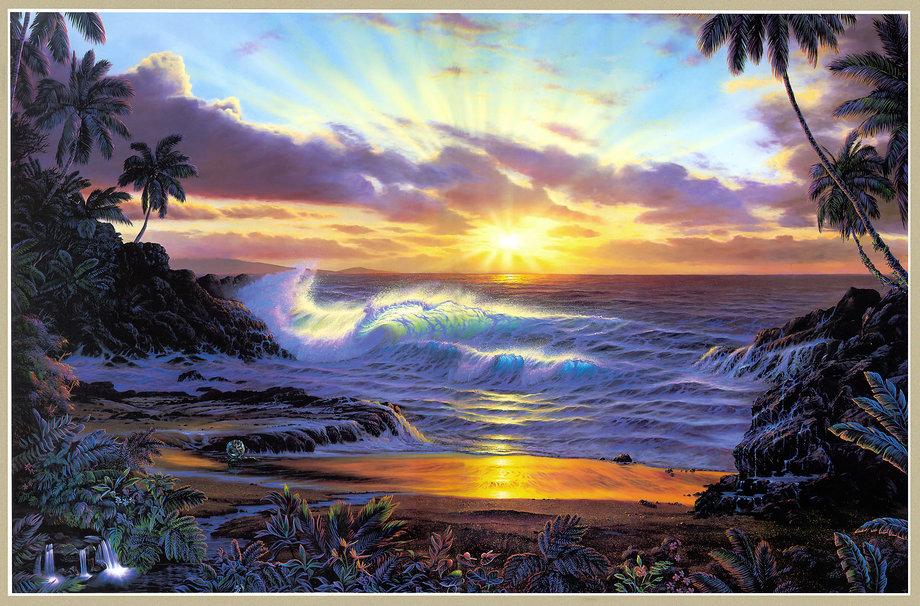 Maui Daybreak wallpaper   ForWallpapercom 920x606
