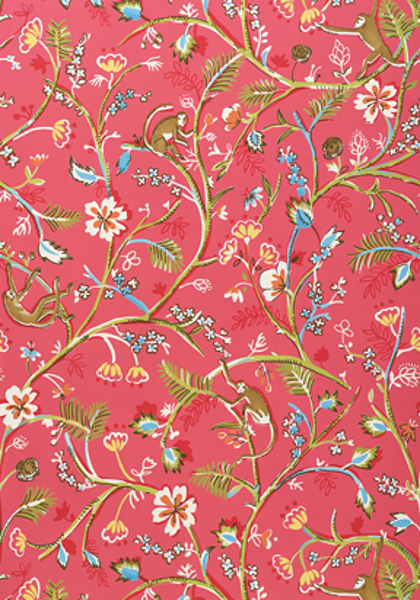 Thibaut Guadeloupe T4943   Select Wallpaper Designer Wallpapers 420x600