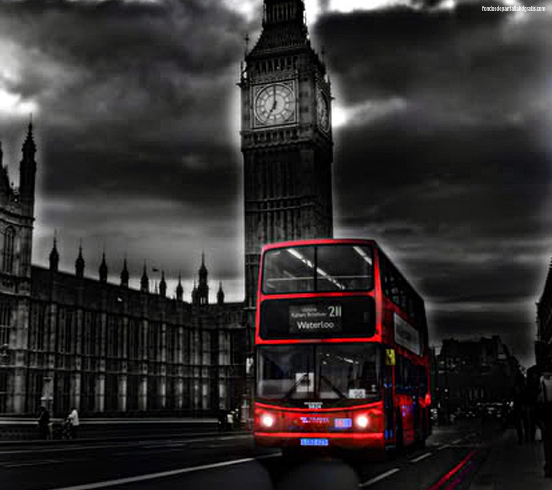 London Bus 1440x1280