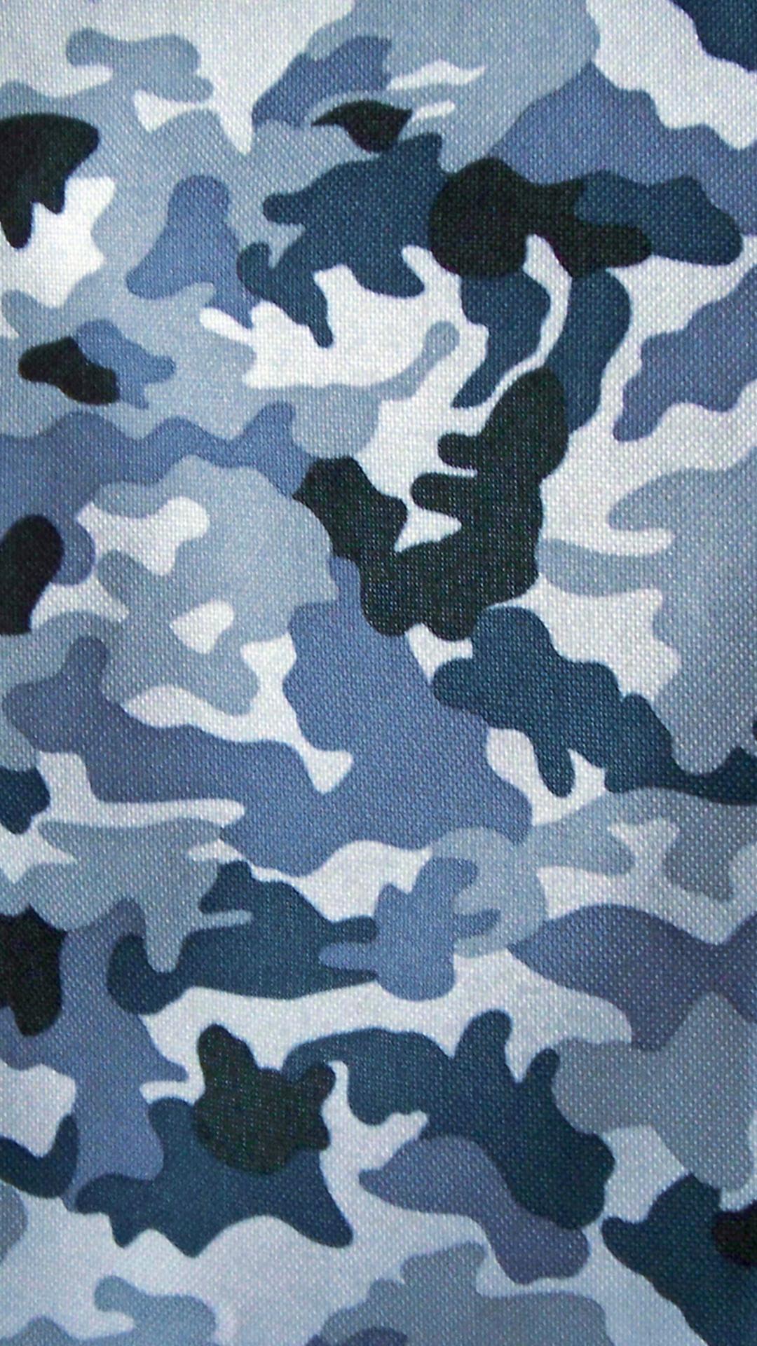 Blue Camo Wallpaper Border Wallpapersafari