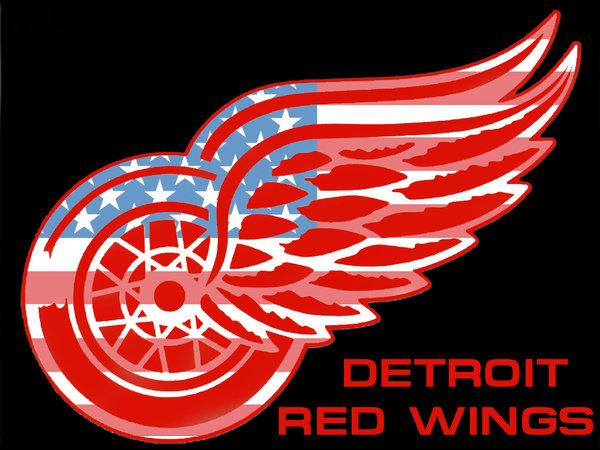 Detroit Red Wings Logo Wallpaper httpcarthorisdeviantartcomart 600x450