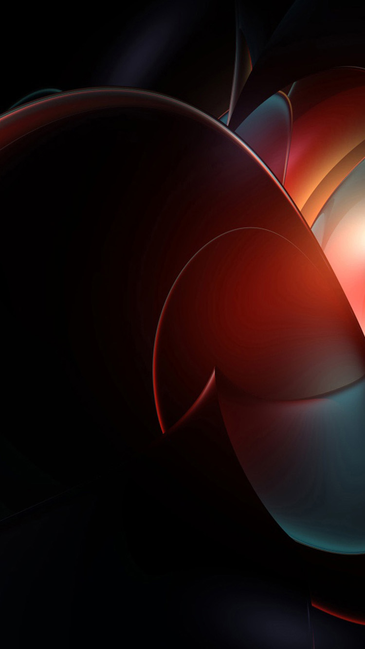 3D abstract 3 iPhone 6 Wallpapers HD iPhone 6 Wallpaper 750x1334