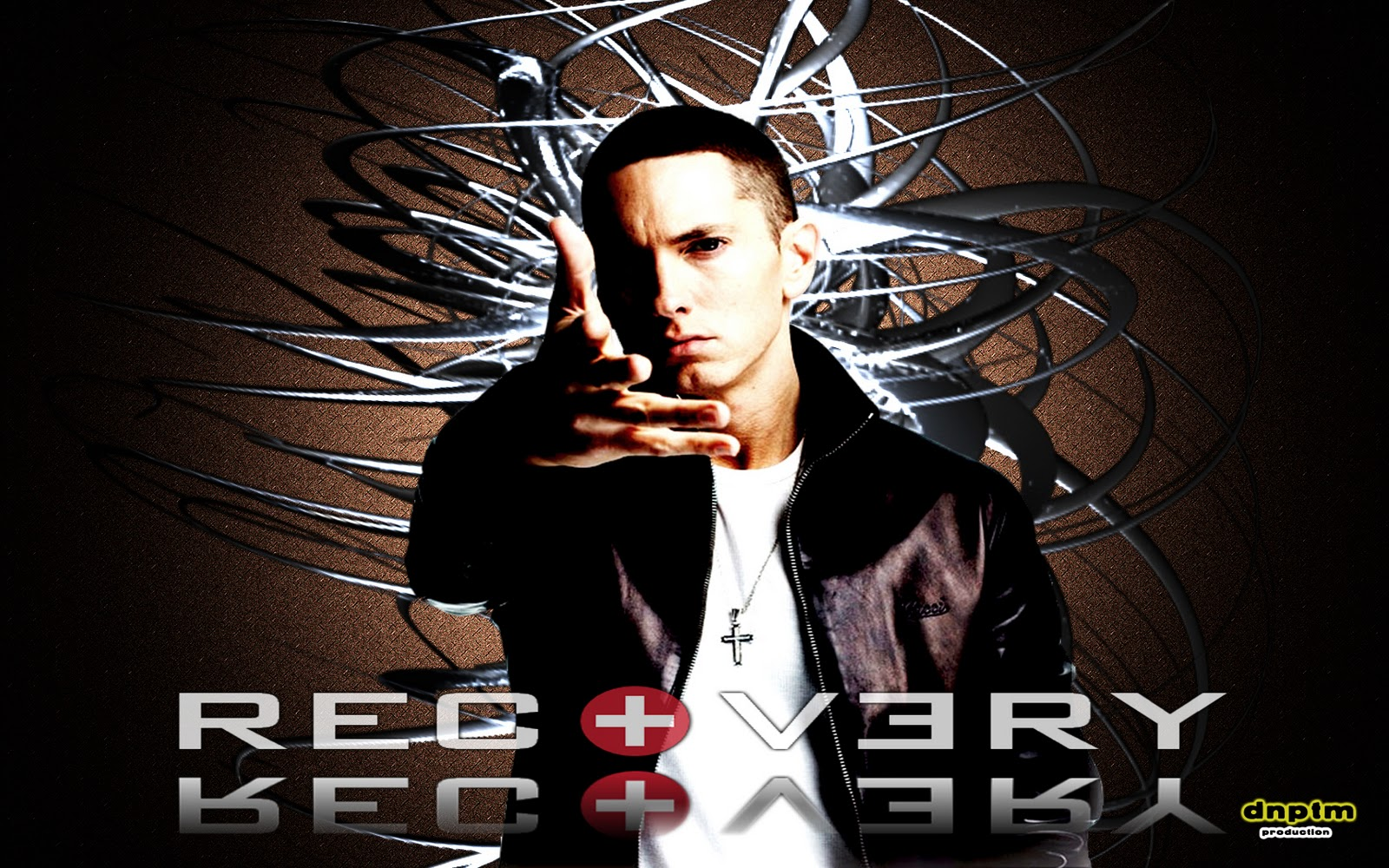 Cool Eminem Wallpapers 1600x1000