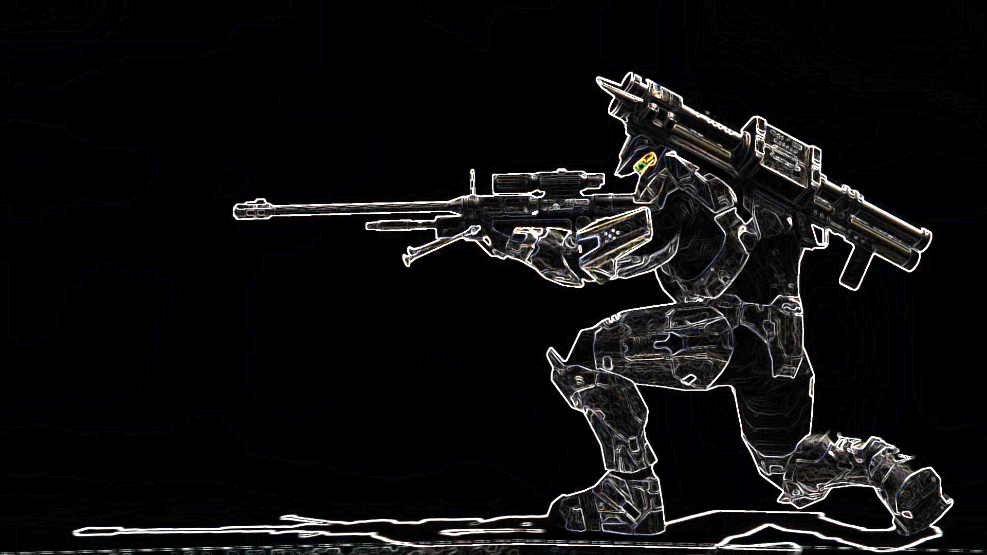 Halo wallpaper 1920x1080 216969 WallpaperUP 1920x1080