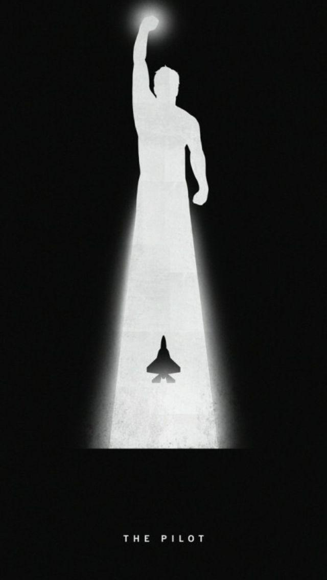 Superhero iPhone 5 wallpaper 8 640x1136