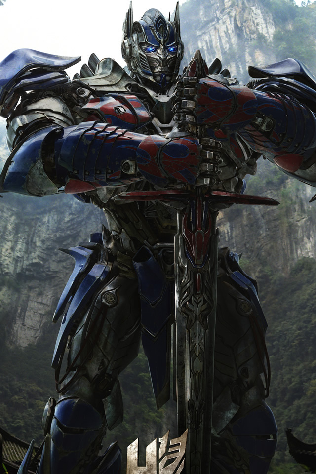 Transformers 4 Decepticon iPhone 4s Wallpaper Download iPhone 640x960