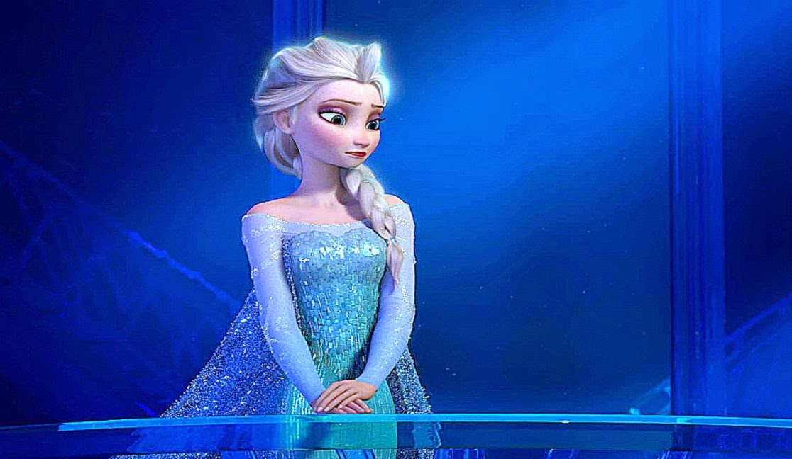 Frozen Elsa 3d Movie Hd Download High Quality Resolution Wallpapers 1116x648