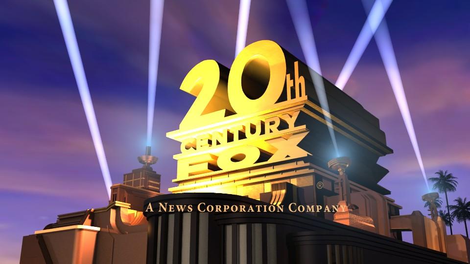20th Century Fox logo 2009 Remake V3   realistic by angrybirdsfan2003 960x540