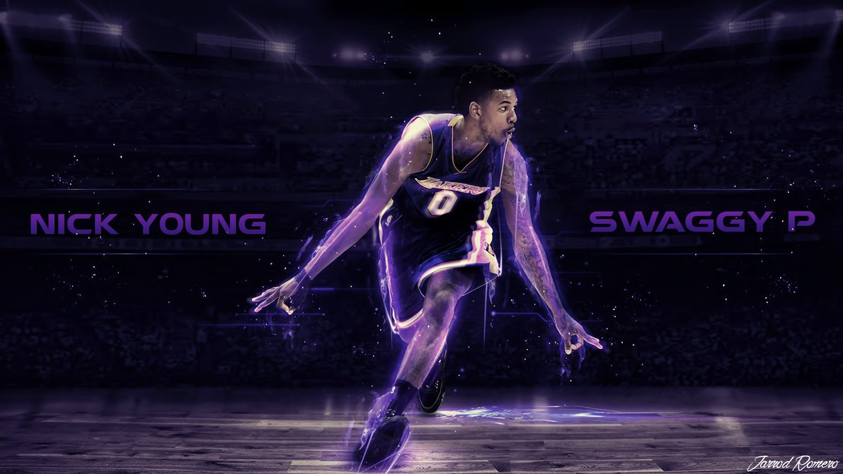 Image Gallery nick young wallpaper 1191x671