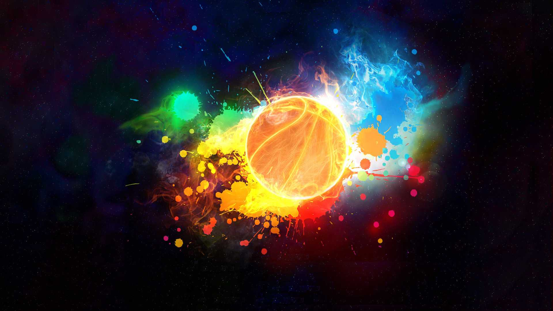 download Basketball Wallpapers HD [1920x1080] for your 1920x1080