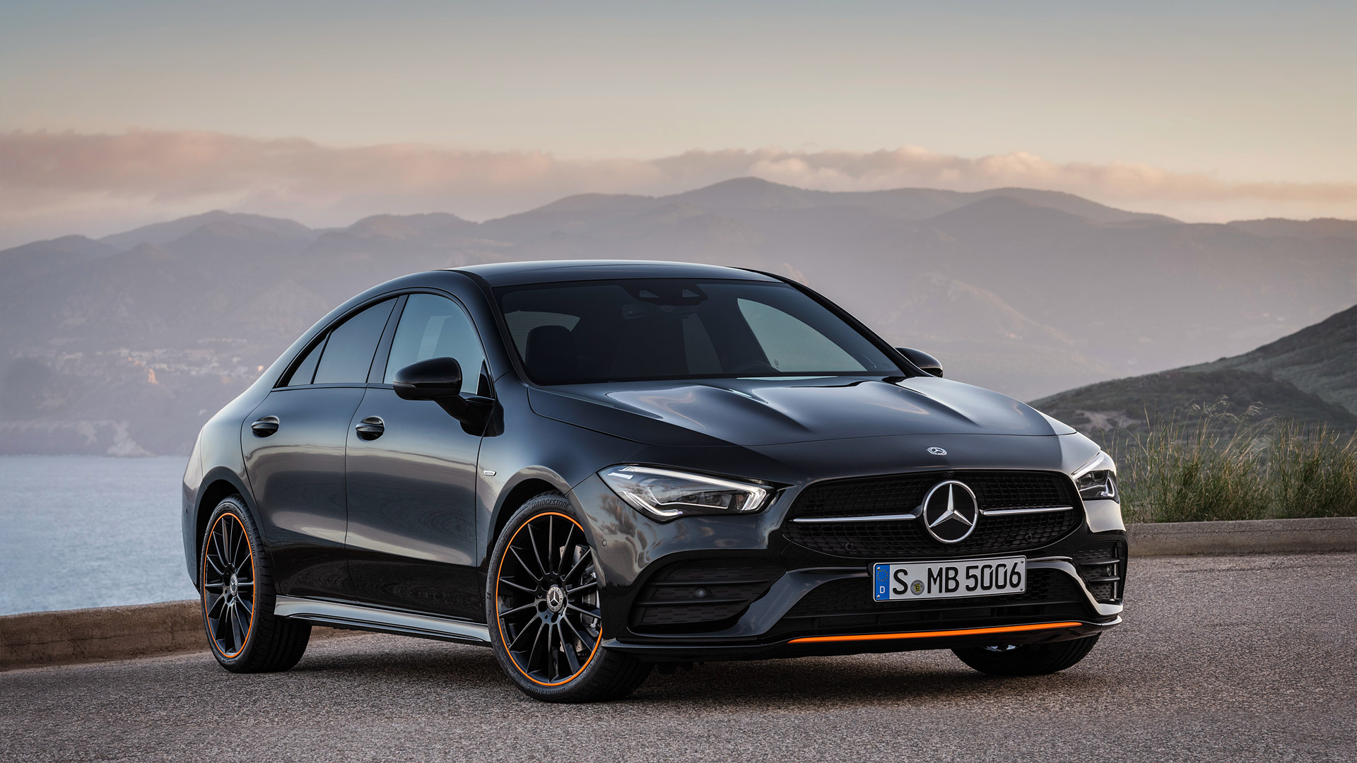 2020 Mercedes Benz CLA Wallpapers HD Images   WSupercars 1920x1080