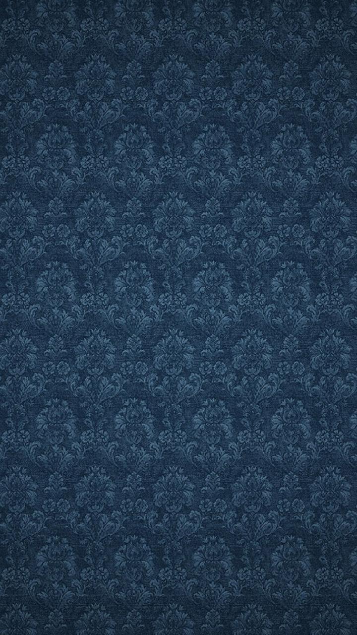 75+ Blue Android Wallpaper on WallpaperSafari