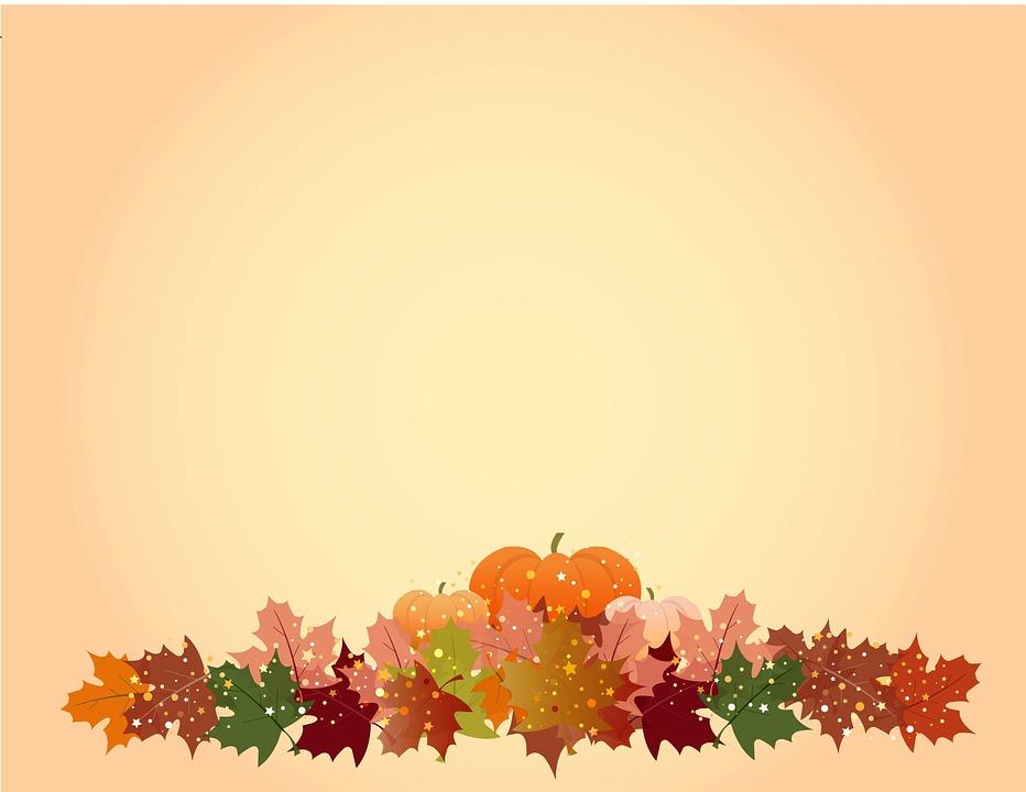 Thanksgiving Background   photo on Pixabay 932x720