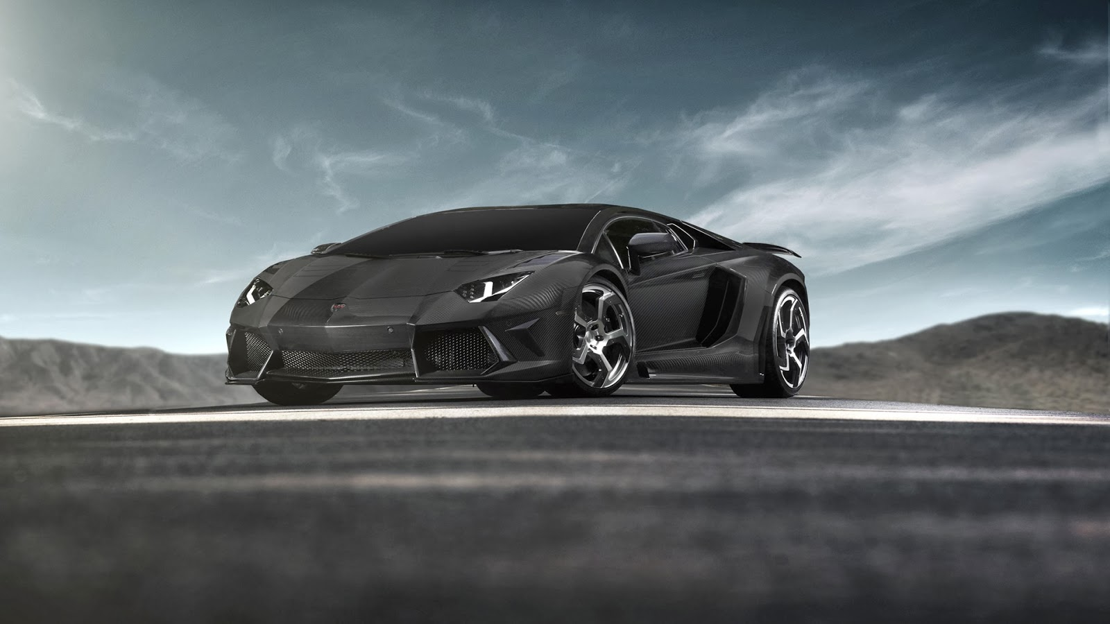 Lamborghini Beautiful Car Wide Wallpapers Cars Wallpaper 1600x900