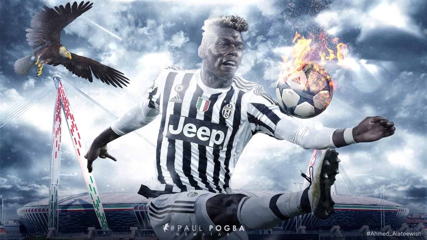 Juventus Wallpaper 2016