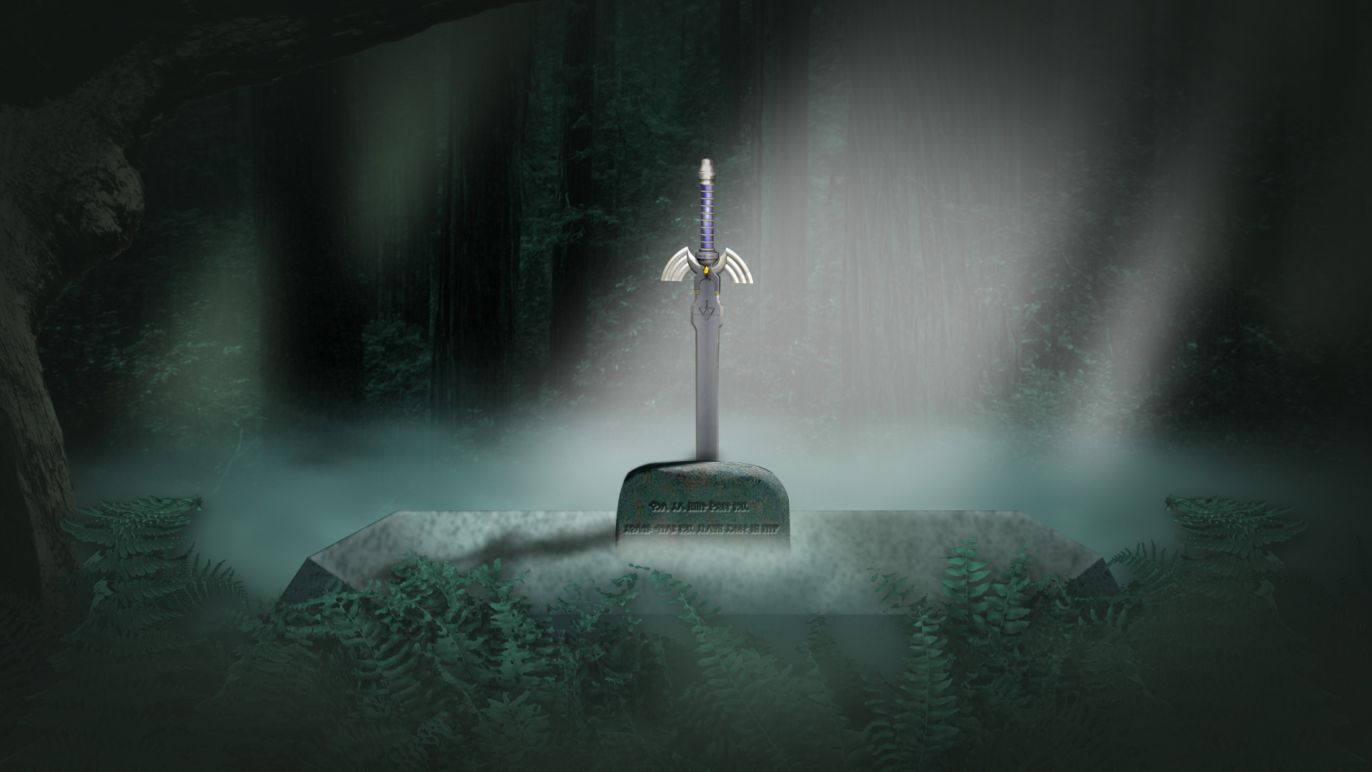 Master Sword Wallpaper Images Pictures   Becuo 1920x1080