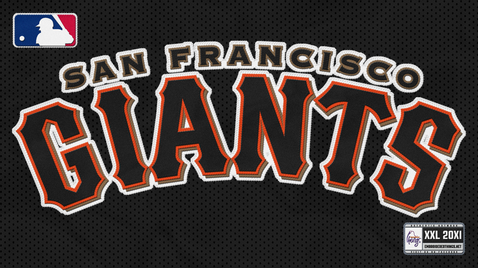 Giants Logo 2013 Images amp Pictures   Becuo 2000x1125