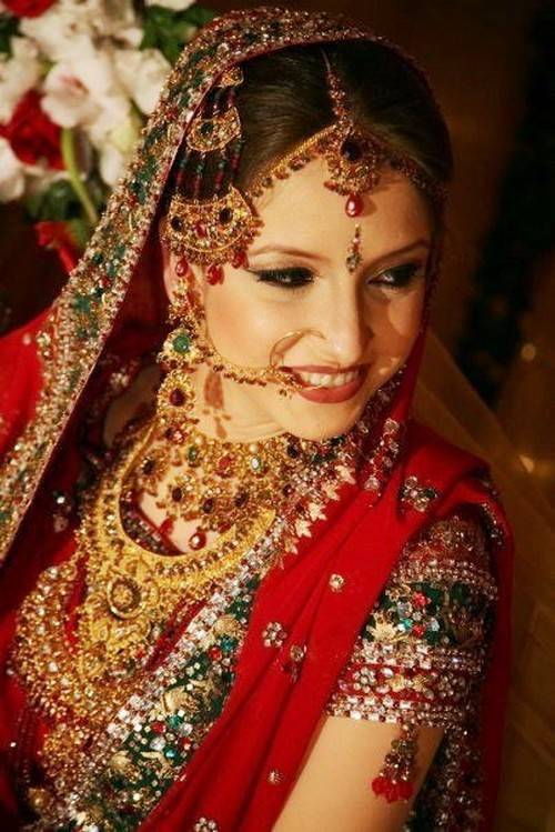 wallpapers of pakistani bridals - photo #9