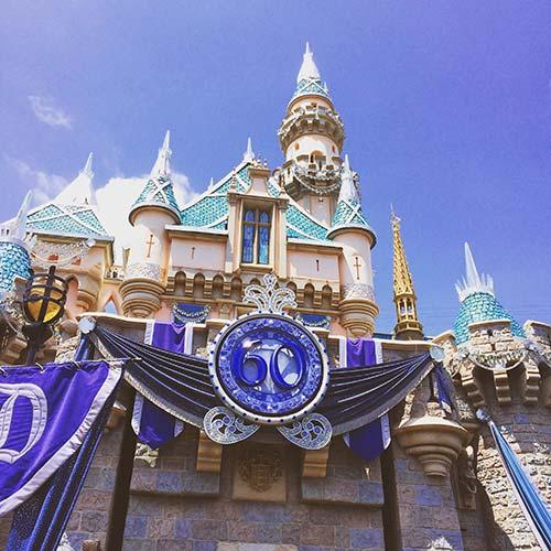 Related Wallpapers Disneyland Celebration Diamond 500x500