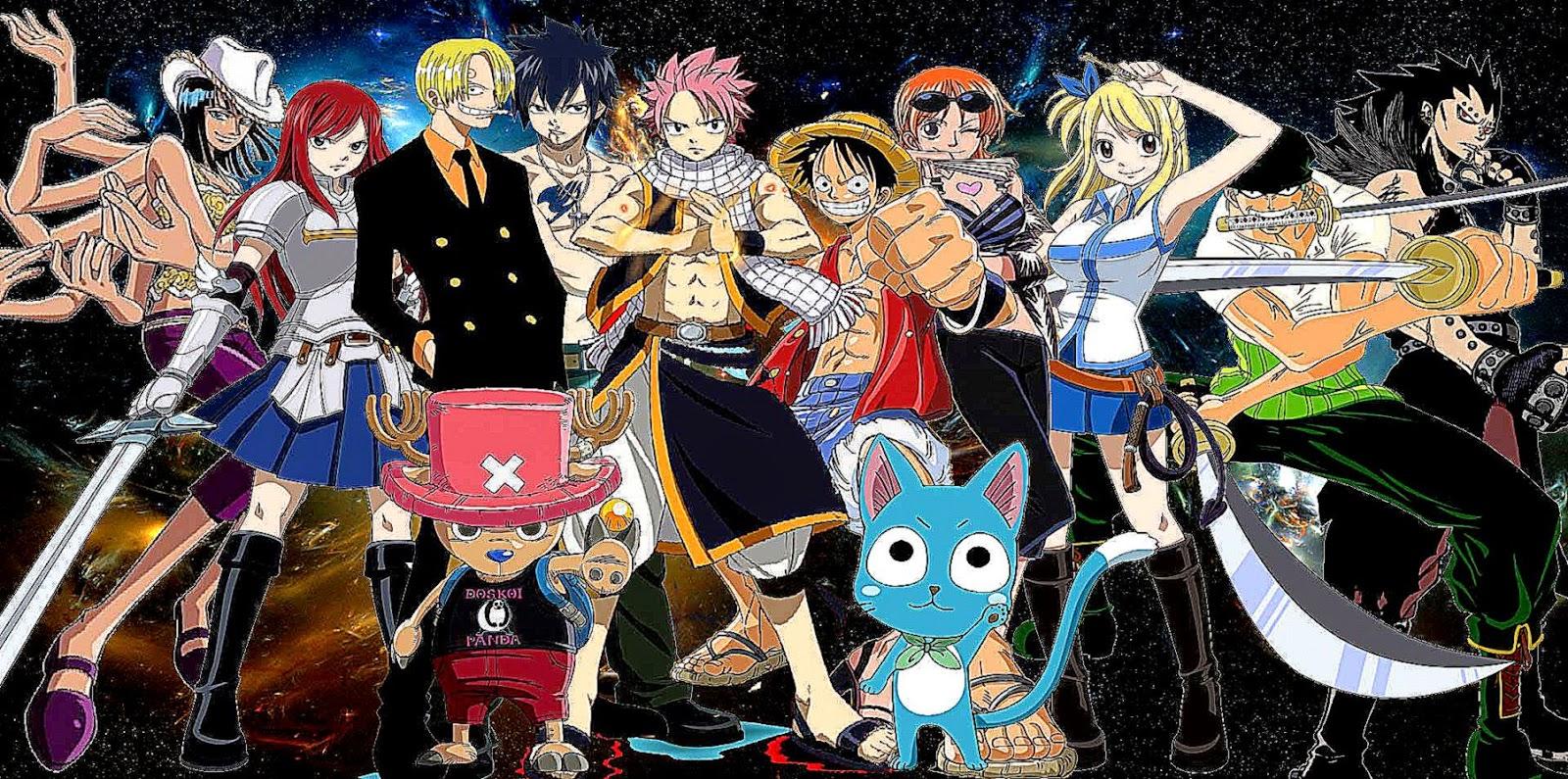 One Piece Team Wallpaper 1080p HD Wallpapers 1600x795