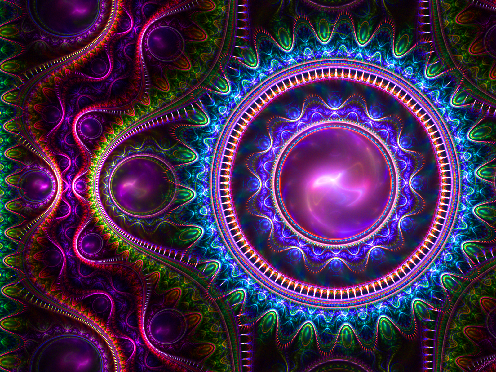 Psychedelic Wallpapers  Full HD wallpaper search
