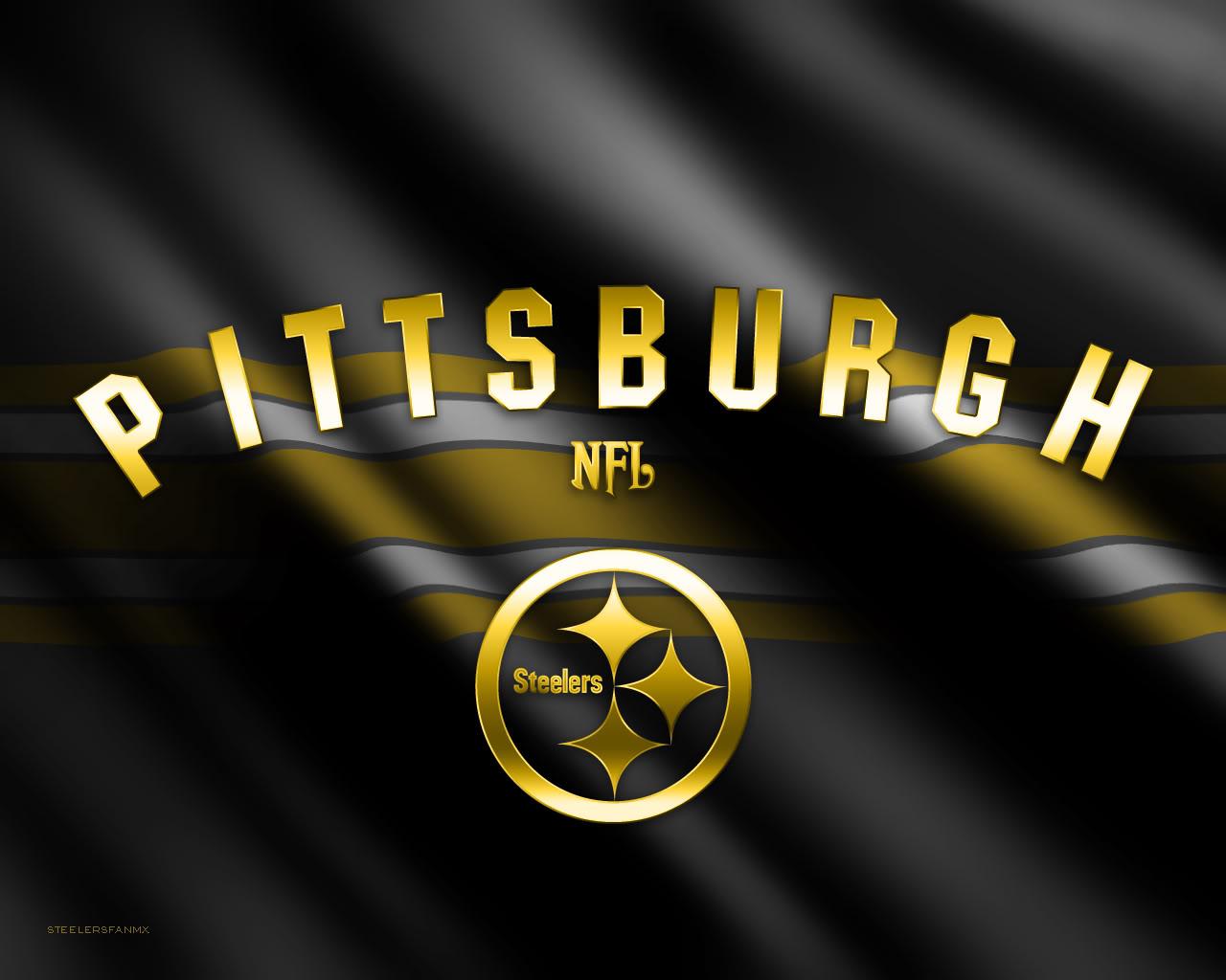 Steelers wallpaper 1280x1024 54213 1280x1024