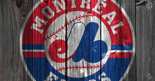 Montreal Expos iPhone Wallpaper Background MLB WALLPAPERS 600x315