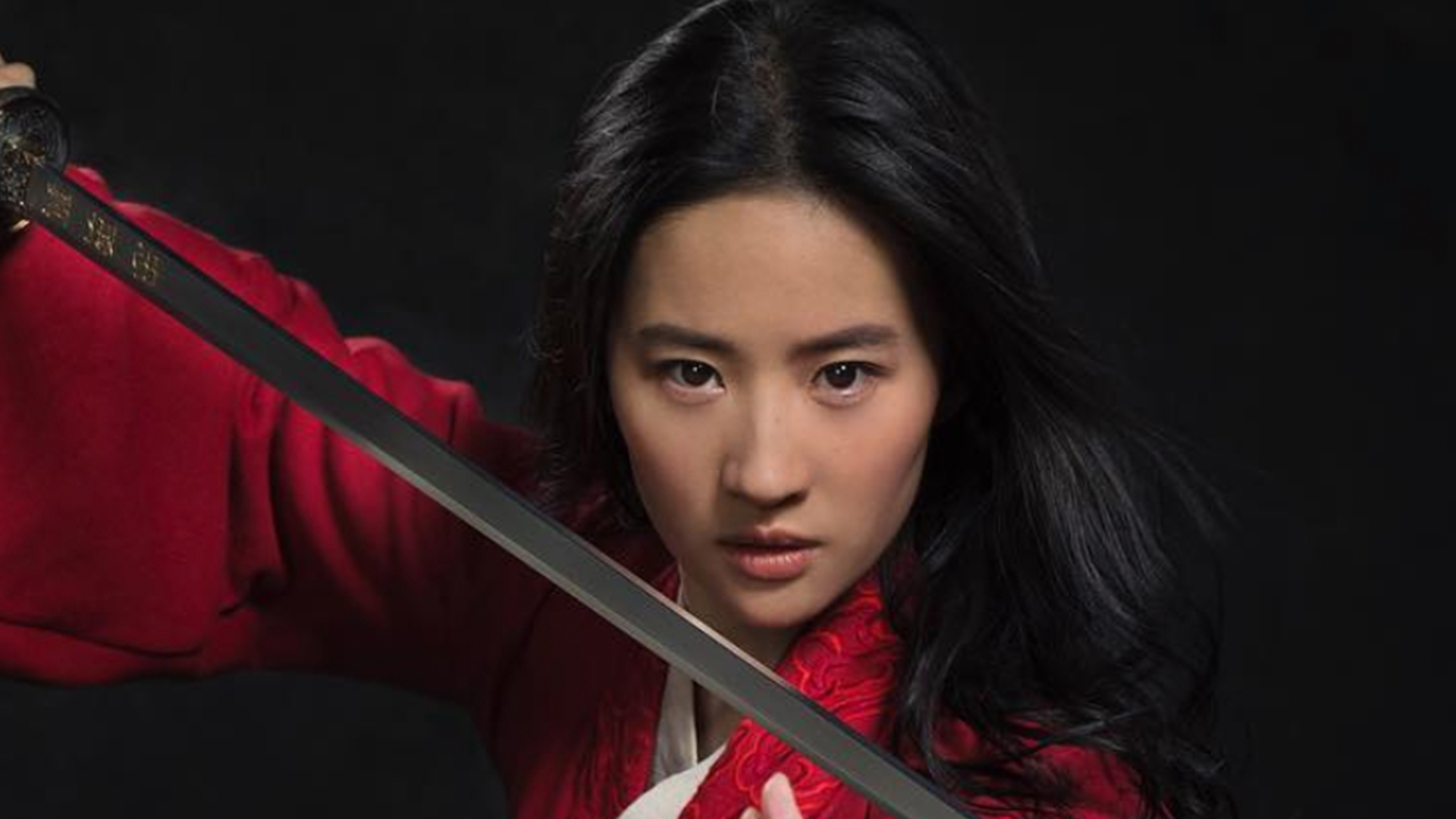 The First Trailer For Disneys Live Action Mulan Is Here And 1920x1080