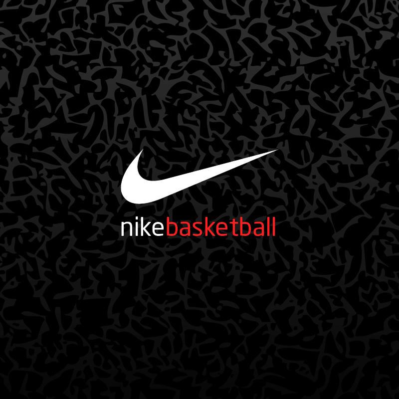 Layout Study Nike Basketball by 5MILLI 800x800