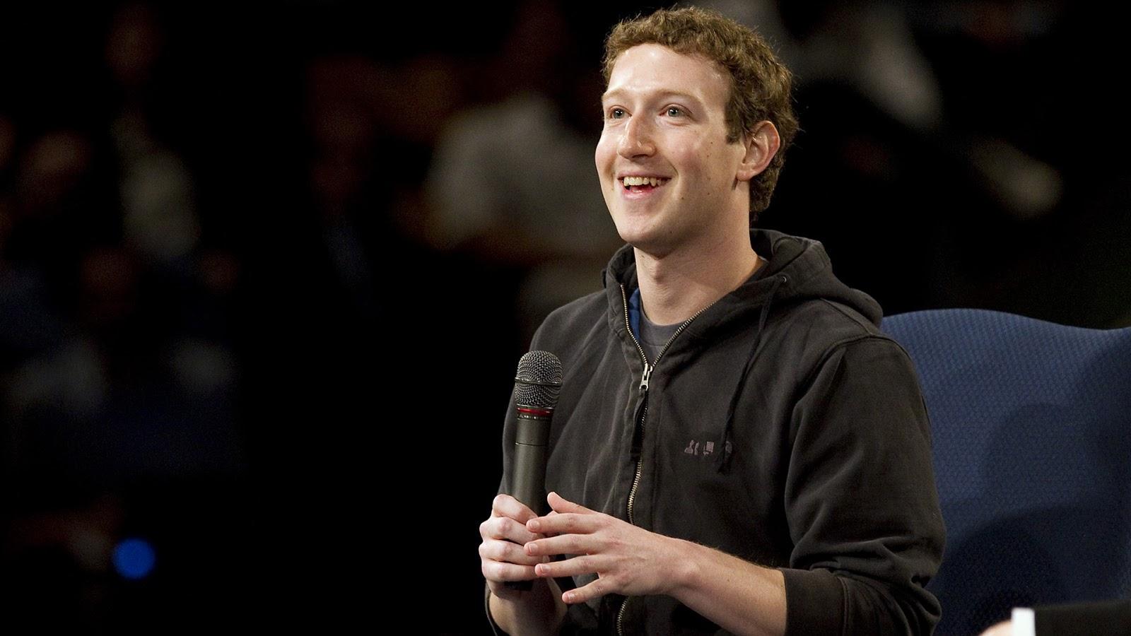 Mark Zuckerberg Wallpaper Photos 59725 1600x900px 1600x900