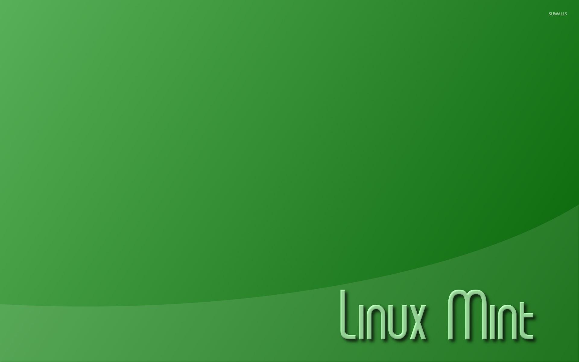 Linux Mint wallpaper   Computer wallpapers   8144 1680x1050