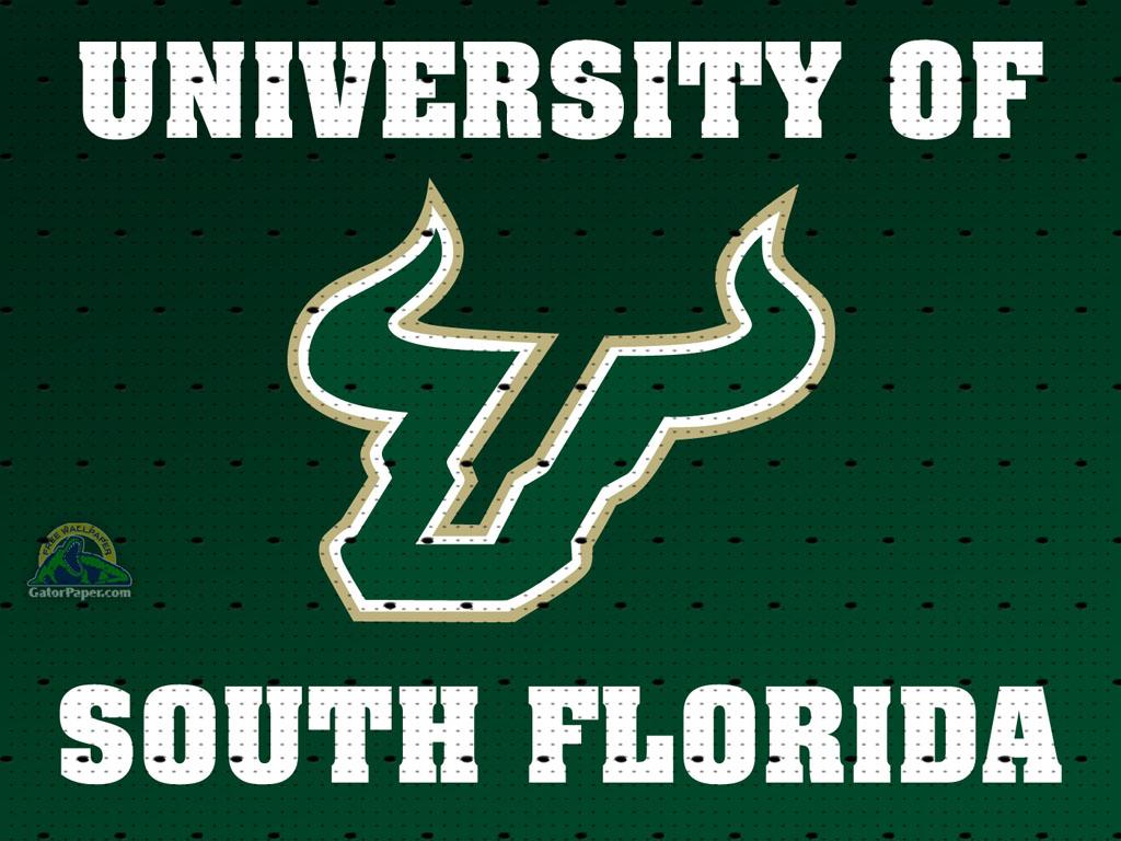 FREE USF WALLPAPER FREE UNIVERSITY OF SOUTH FLORIDA WALLPAPER 1024x768