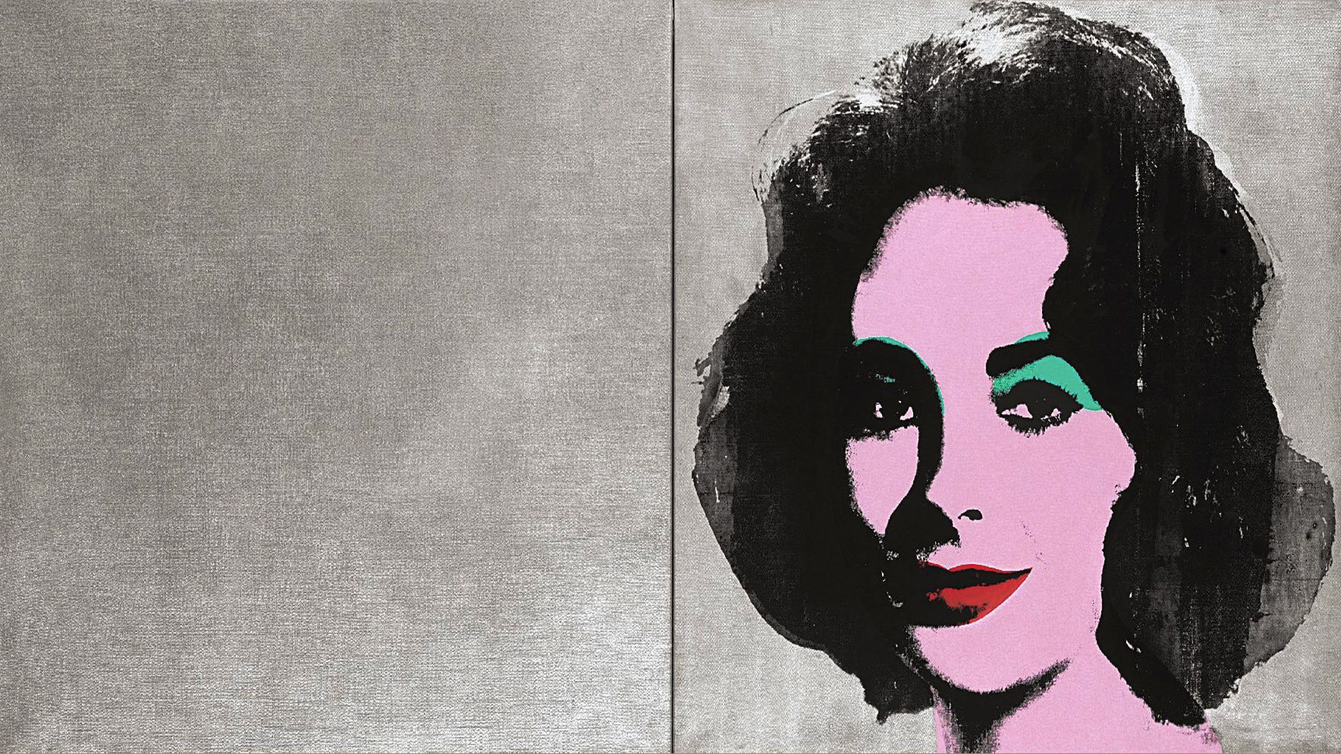 of Andy Warhol pretty woman wallpapers and images   wallpapers 1920x1080