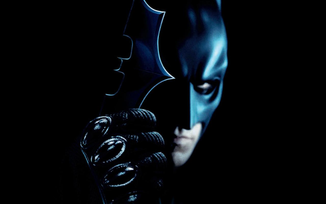 Batman desktop image Batman wallpapers 1280x800