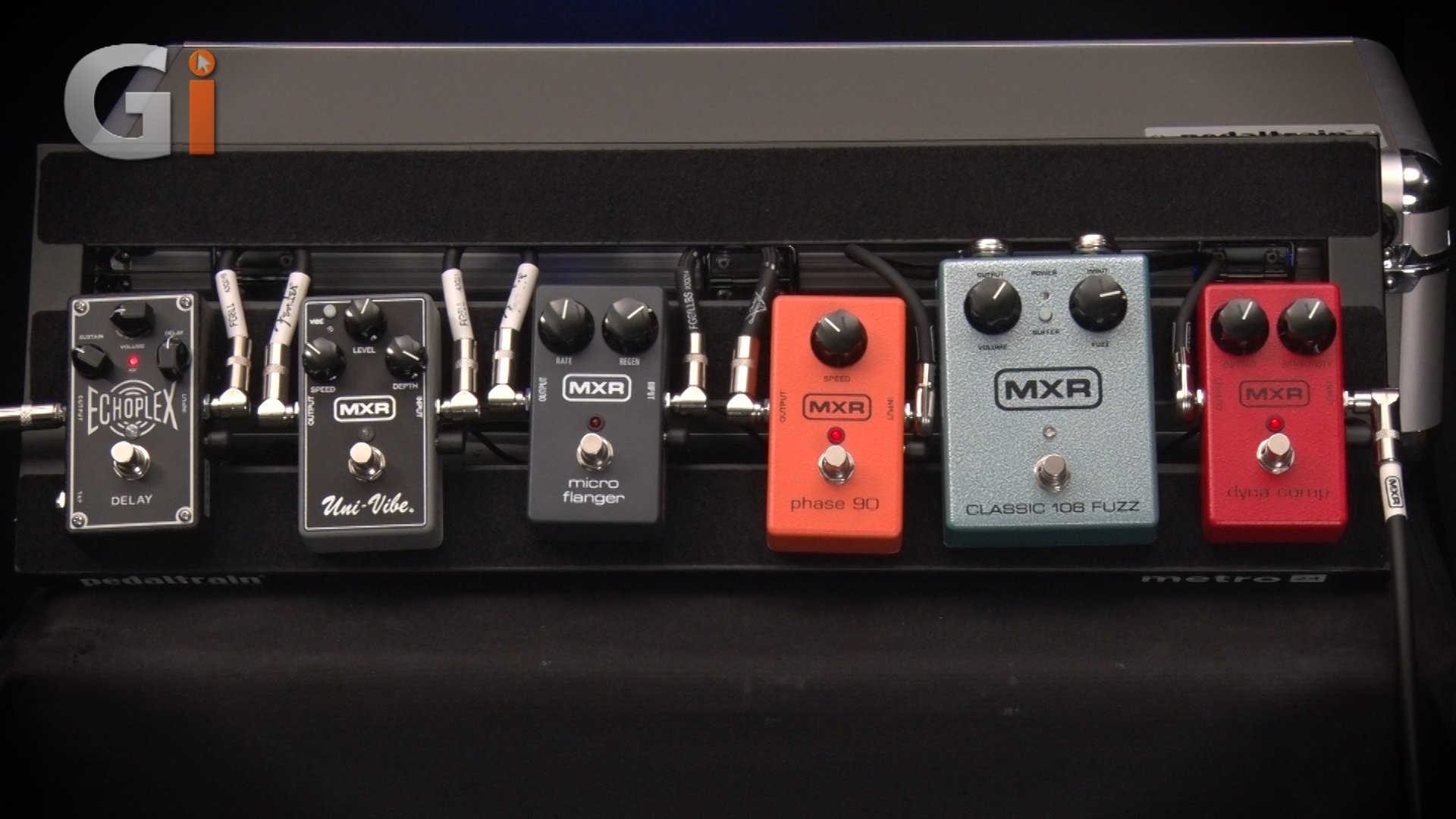 MXR Pedals Review Creating The David Gilmour Sound 1920x1080