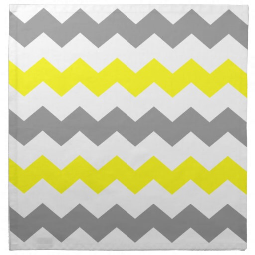 grey and yellow chevron wallpaper 512x512