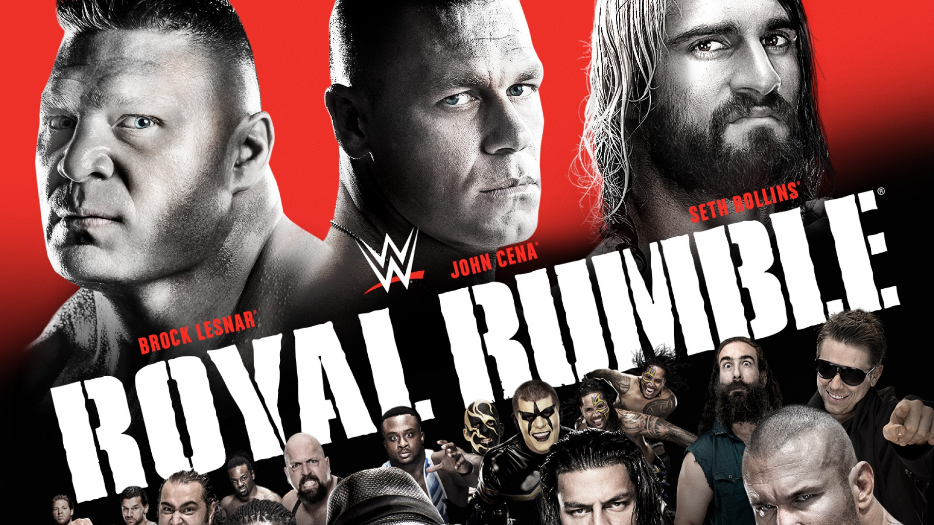 Download Wallpaper 1920x1080 Wwe Elimination chamber 1920x1080