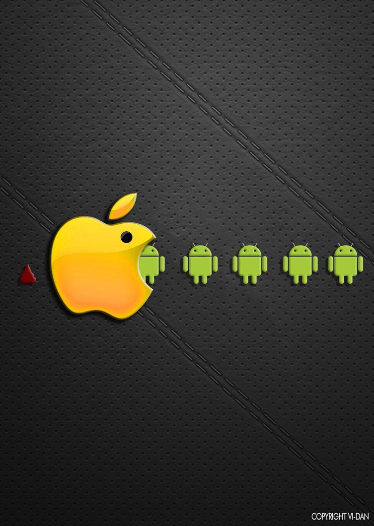 android vs IOS apple 753x1060