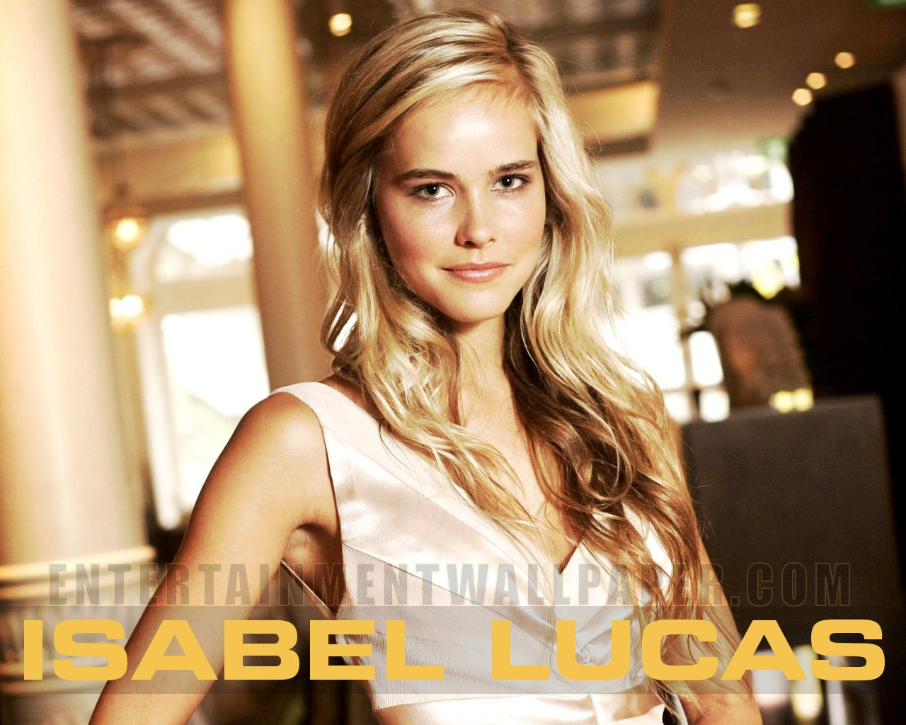Isabel   Isabel Lucas Wallpaper 31607305 1280x1024