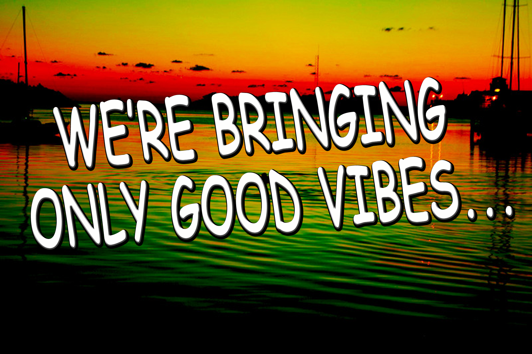 47 Good Vibes Wallpaper On Wallpapersafari