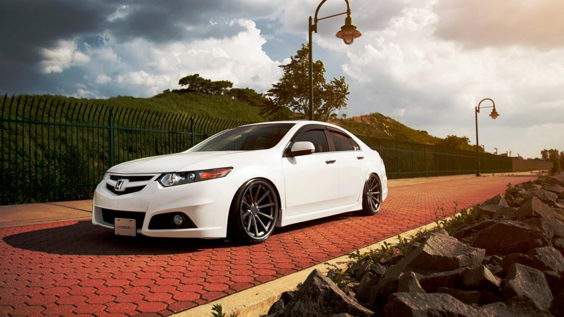 Honda Accord Wallpaper Hd Wallpapersafari