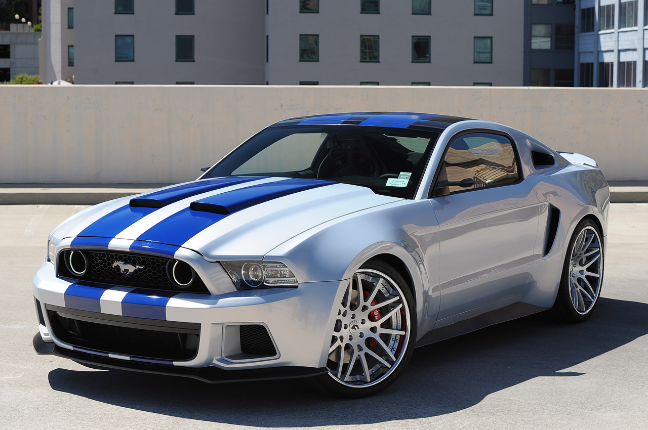 need for speed movie mustangVideo Need For Speed Movie Mustang And 1280x850