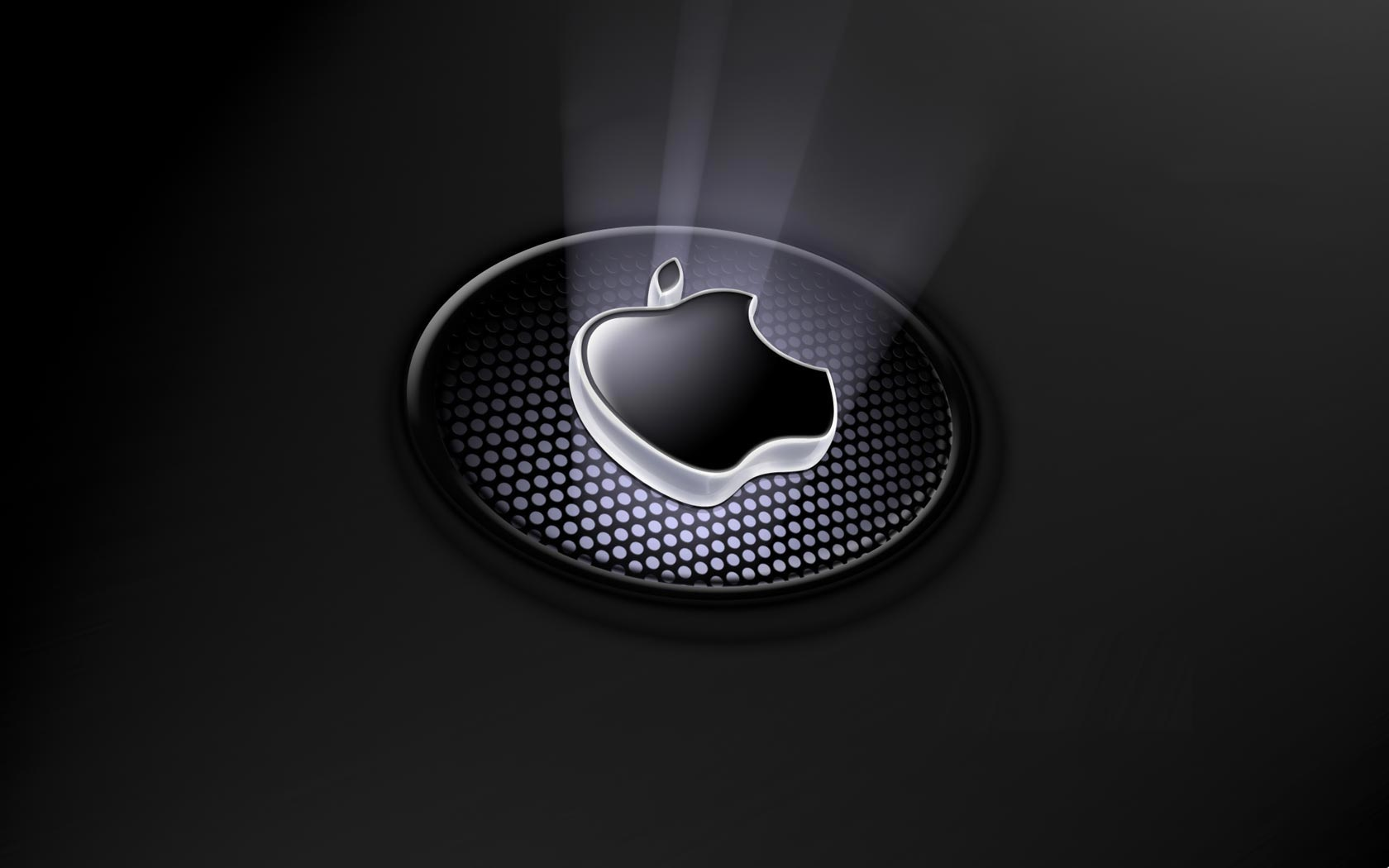 Apple logo backgrounds hd Wallpaper and make this wallpaper for your 1680x1050
