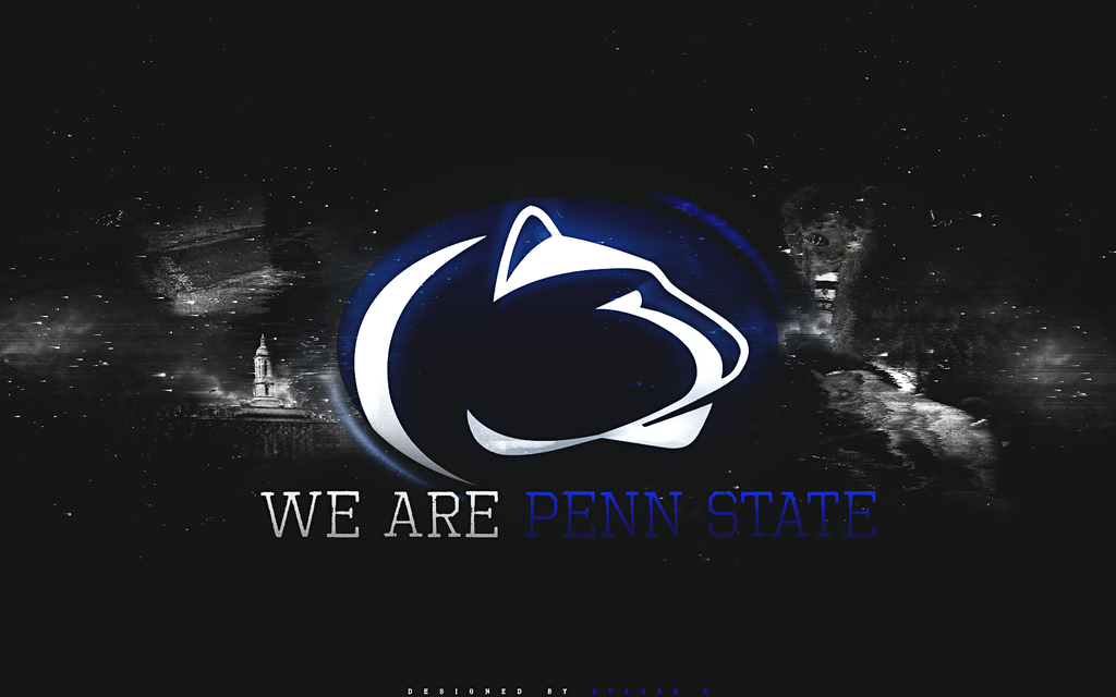 We Are Penn State by sha roo 1024x640