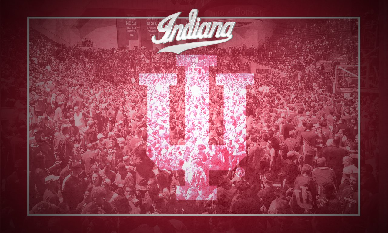 Official Athletics Site of the Indiana Hoosiers 1280x768