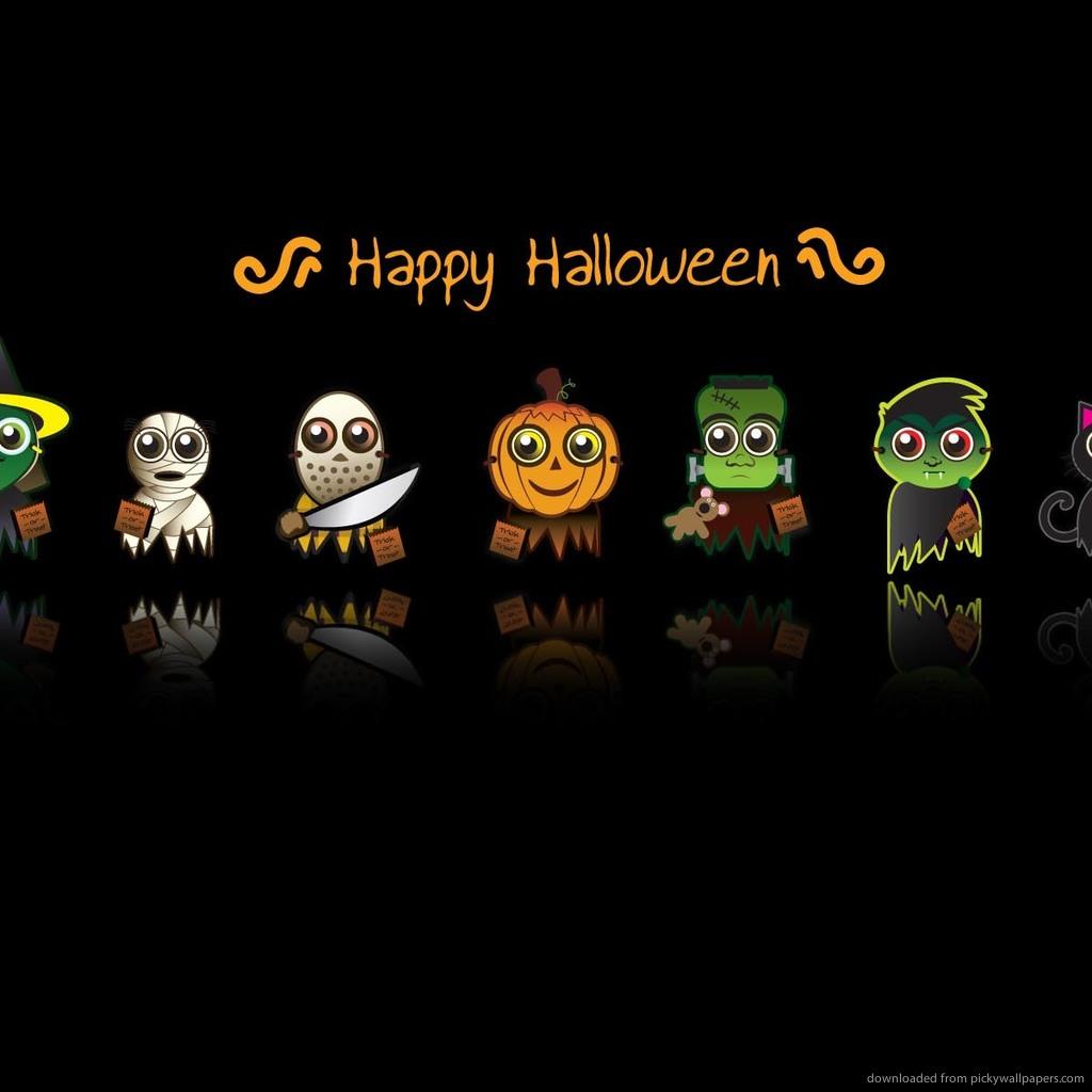 49 Halloween Wallpaper For Ipad On Wallpapersafari