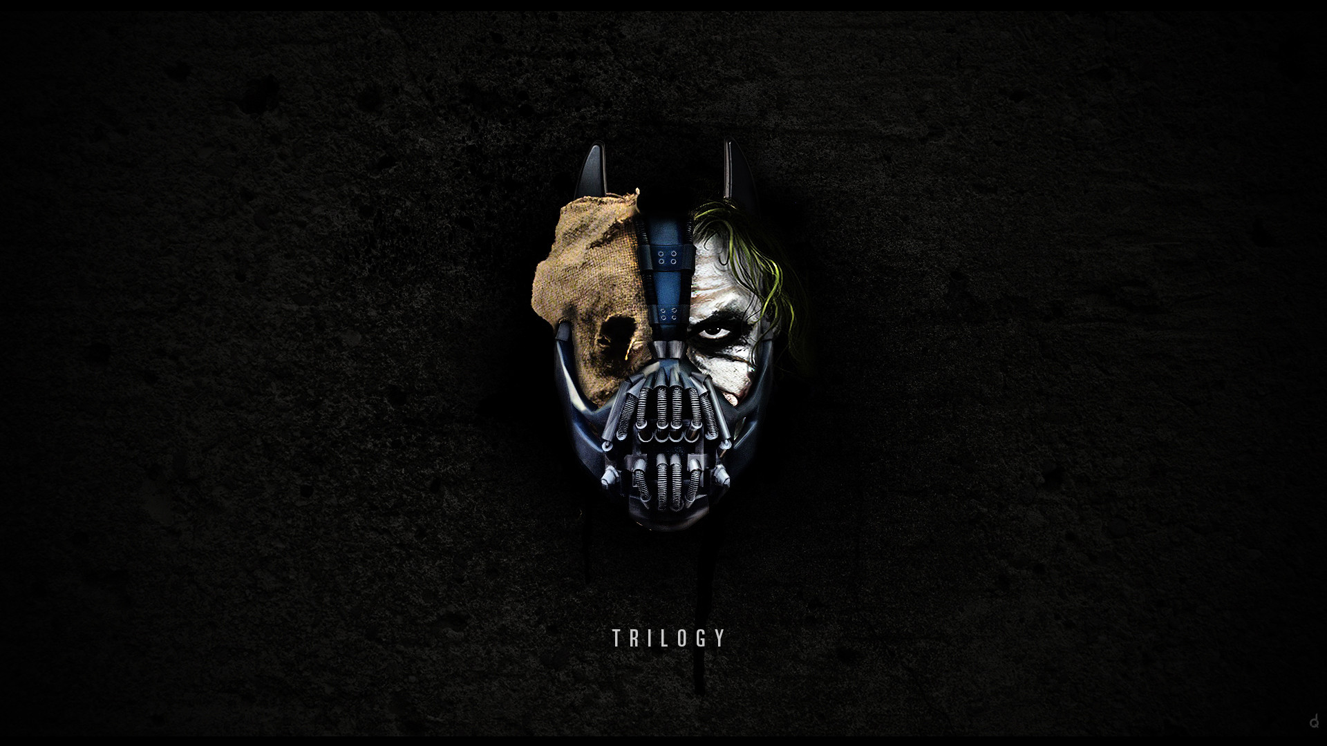 The Dark Knight Trilogy Wallpapers HD Wallpapers 1920x1080