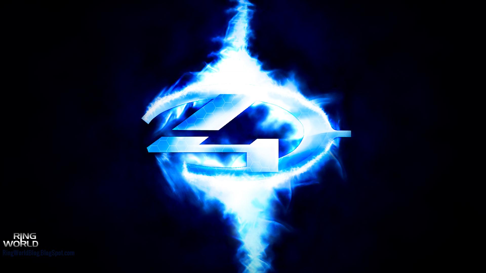 Halo 4 Desktop Wallpapers