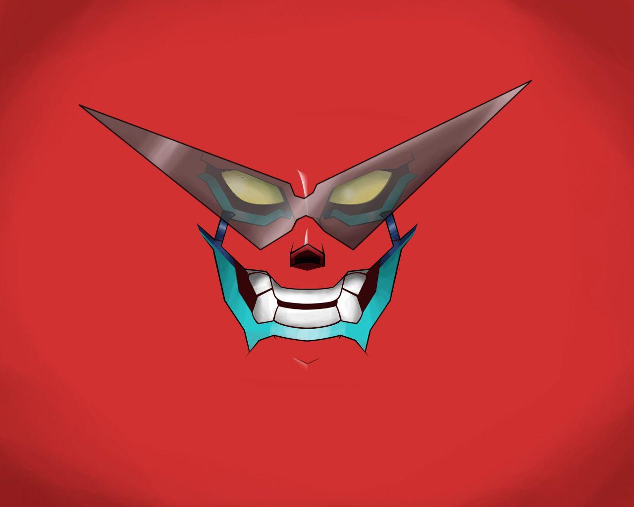 Anime Tengen Toppa Gurren Lagann Wallpaper ttgl Gurren lagann 1280x1024