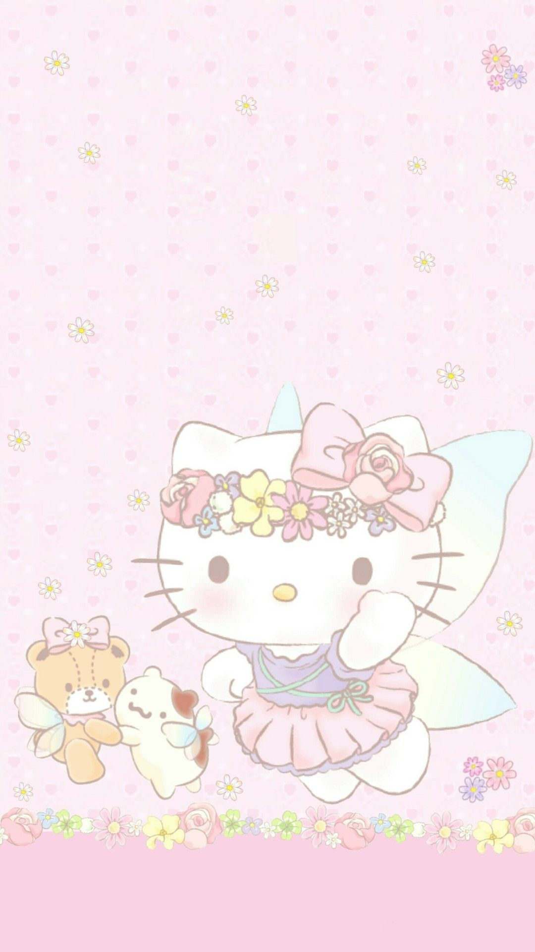 Fairy Kitty Wallpapers   4k HD Fairy Kitty Backgrounds on 1080x1920